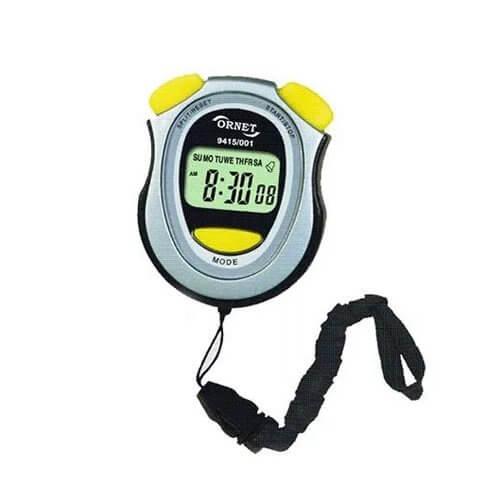 Boutique en ligne e1aec 3face Cronometro alarma y reloj digital